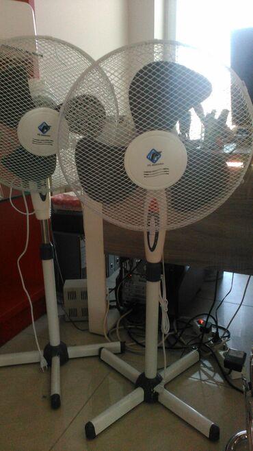 Ventilatori   Beograd: Nov ventilator FG ElectronicsGarancija 25 meseciSnaga 40W3 brzine