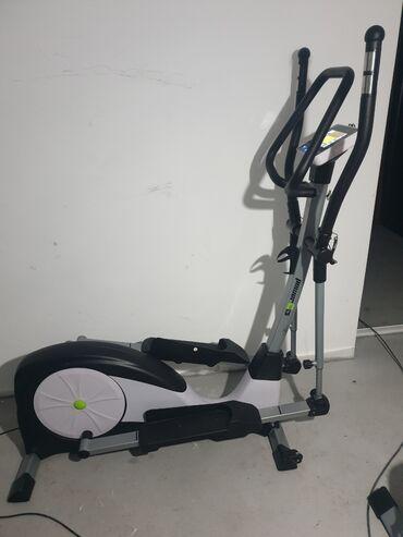 Sport i hobi - Zagubica: Nordijsko trcanje CRANE C13 do 150kg ocuvan