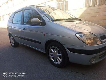 velo mator - Azərbaycan: Renault Megane 2 l. 2000 | 235496 km