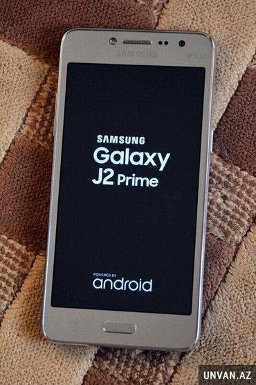 Praym - Azərbaycan: İşlənmiş Samsung Galaxy J2 Pro 2018 8 GB qızılı