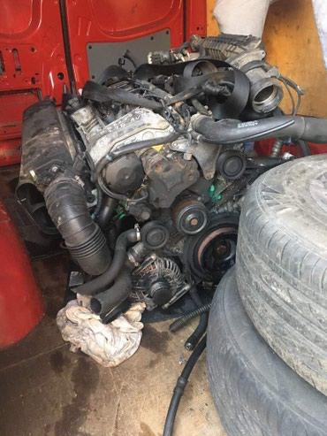 мотор 2 7 cdi mercedes в Кыргызстан: Двигатели CDI 2.2 и 2.7. Из Германии!