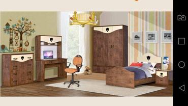 Bakı şəhərində Детская спальняя мебель. С доставкой и