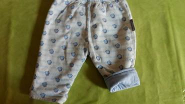 Komplet za bebe,polovan i ocuvan,jako topao,vel.3M - Petrovac na Mlavi - slika 9
