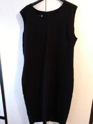 Ženska odeća | Knjazevac: Cameleon klasicna haljina za krupnije dame, samo skinuta etiketa, nije