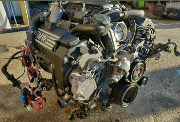 делика бишкек in Кыргызстан | АВТОЗАПЧАСТИ: В наличии контрактный двигатель N62B48 на БМВ Х5 Е70 с маленьким