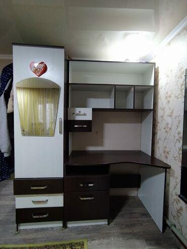 квартиры в рассрочку в кара балте in Кыргызстан   ПРОДАЖА КВАРТИР: Продаю шкаф