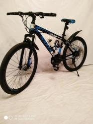 Продаю Велосипеды NAXIA 26 размер 17 рамы в Бишкек