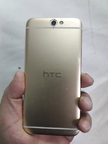 htc desire a8181 brilliant white в Азербайджан: Htc one A9 ekrani cartliyib