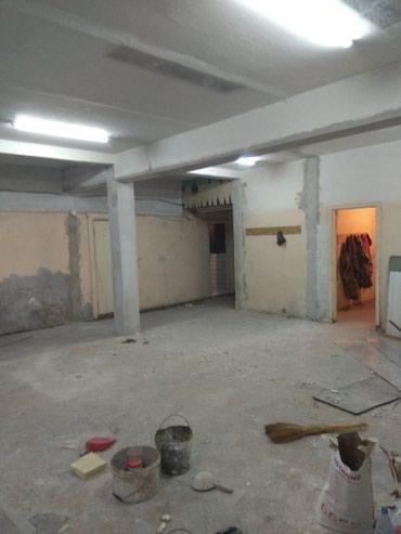 Продажа складов и мастерских в Кыргызстан: Продаю помещение под производство в западной промзоне, ул. Интергельпо