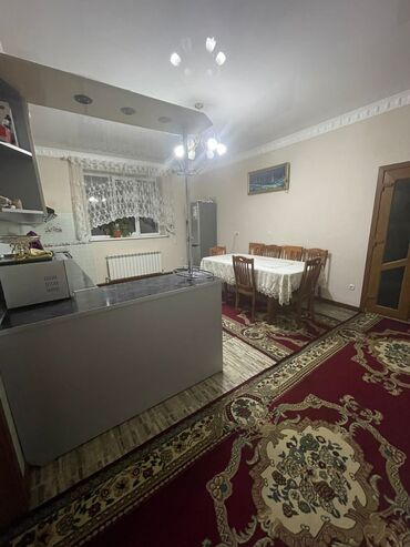 за сколько можно продать волосы in Кыргызстан   ПАРИКМАХЕРЫ: 350 кв. м, 7 комнат, Утепленный, Теплый пол, Бронированные двери