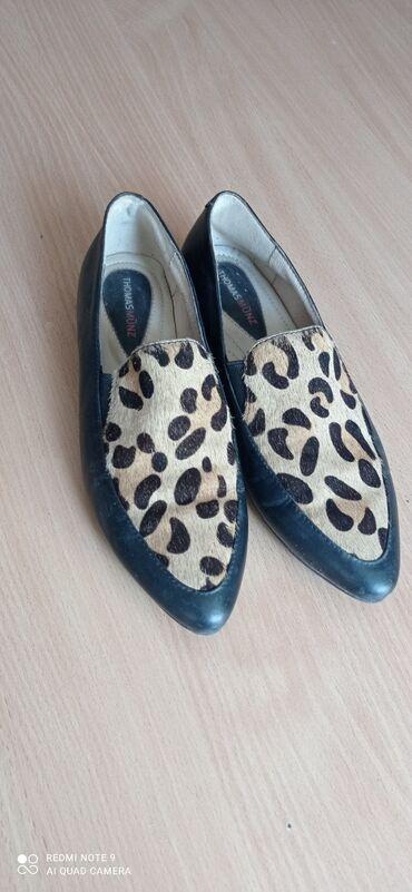 Туфли - Кок-Ой: Туфли женские