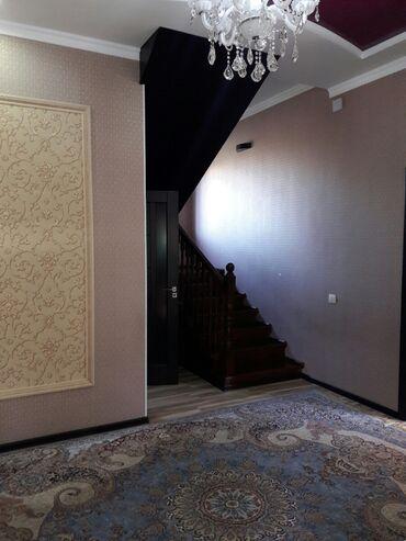 ворота для дома цена in Кыргызстан   ВОРОТА: 148 кв. м, 6 комнат, Теплый пол, Бронированные двери, Забор, огорожен