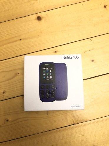 meizu зарядка в Азербайджан: Nokia 105Iki sim kart,•Qara rengde,•Fənər var,•18 güne qeder şarj