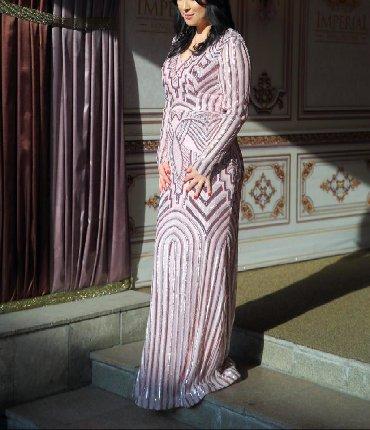 прокат и продажа вечерних платьев в Кыргызстан: Как вам ? Прокат И Продажа вечерних платьев класса Люкс  Код JD30 Разм