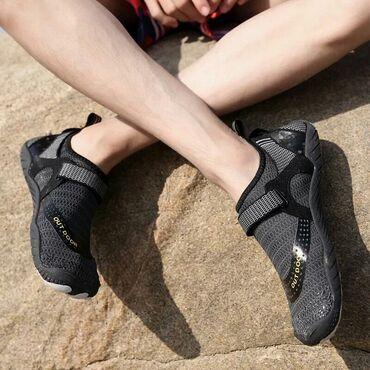 """Кроссовки и спортивная обувь - Чолпон-Ата: 🏞Искали надежную и удобную обувь? Тренкинговая обувь """"Unisex"""" для му"""