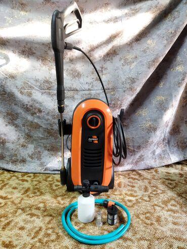 Продаю моющий аппарат высокого давления PATRIOT GT 820. Индукционный