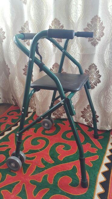 ходуном чико в Кыргызстан: Продается ходунок