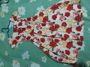 412 москвич купить в Ак-Джол: Платье 44р.очень красива смотрится и выглядит богата,спешите девушки
