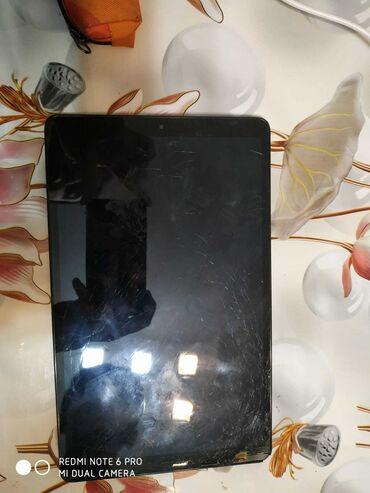 Samsung galaxy tab 3 - Азербайджан: Planset Samsung T515 Galaxy Tab A 10.1 64gb[ black]  Ekranı sınıb [15