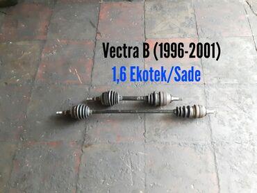 alfa romeo giulietta 1 6 mt - Azərbaycan: Opel Vectra B 1,6 Ekotek və Sadə Qranatlar 1 Ədəd-45 AZN
