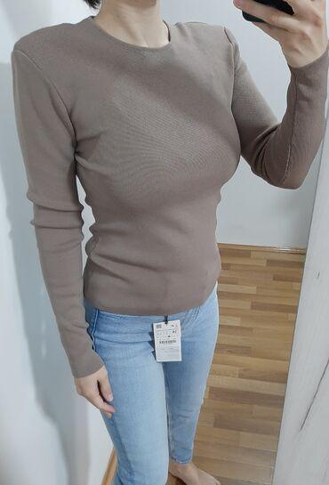 Zara bluza Vel L