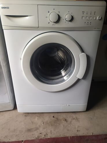 Öndən Avtomat Washing Machine Beko 6 kq