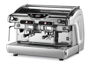 Возьму в аренду профессиональную кофе машину, г. Каракол