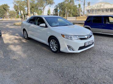 Toyota Camry 2.5 л. 2013 | 82000 км