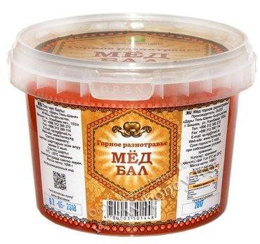 Натуральный мед в розницу, оптом и на в Бишкек
