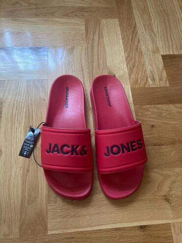 Jack jones - Srbija: Izuzetno lepe, udobne i atraktivne papuce, poznatog brenda