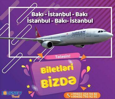 baki istanbul bilet qiymeti - Azərbaycan: 🥰Hörmətli Sərnişinlər🥰 ✈Journey Travel✈ olaraq sizlərə bu mujdəli