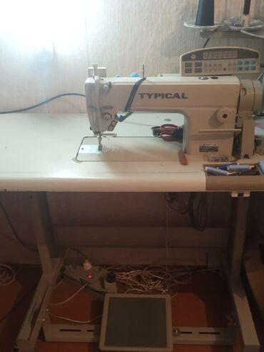 швейная машина в Кыргызстан: Продам промышленную швейную машину с компьютерным управлением в
