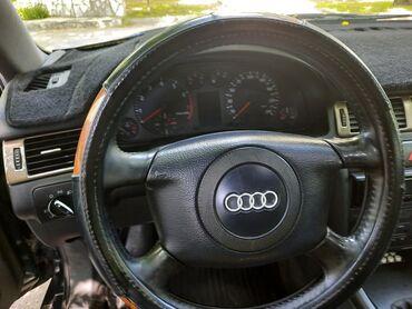 Автомобили - Бишкек: Audi A6 2.8 л. 1998 | 300000 км