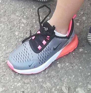 Nike 270 br 32,33,34 - Nis