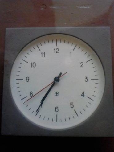 Bakı şəhərində Часы электрические, новый