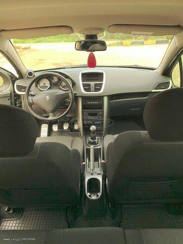 Peugeot 207 1.6 l. 2009 | 56000 km