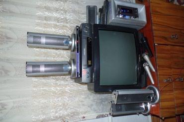 Телевизор Hitachi диагональ 50 см, + в Беловодское
