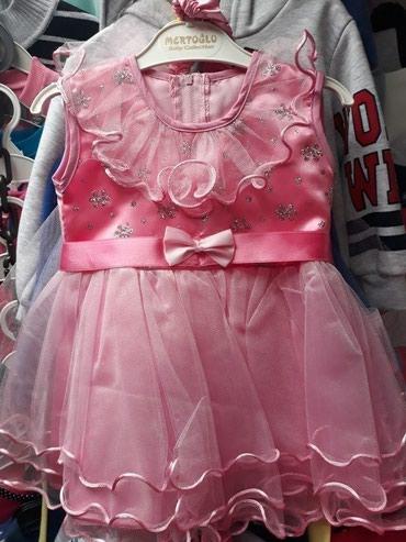 Bela je za devojčice od 2-3 godine, a roza za 1-2 godine. - Sremska Kamenica