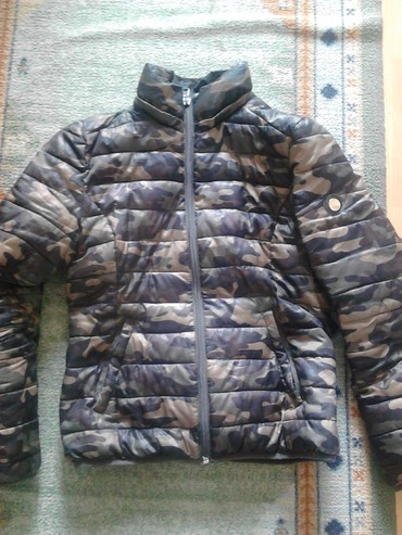 Akcija Premium stepovana jaknica s.m ekstra ocuvana nema ostecenja - Varvarin