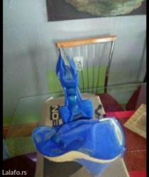 Zenska sandala br. 39 i torbica u istoj boji - Nis