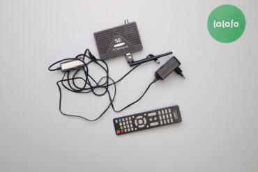 ТВ и видео - Украина: Ресивер (тюнер) U2C A1 Alternativa SE    Стан гарний, працює