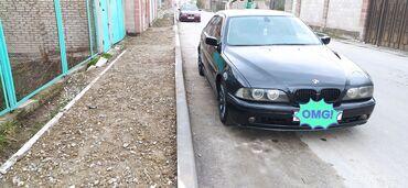 BMW - Автоматическая - Бишкек: BMW 530 3 л. 2001