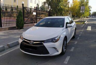 Автомобили - Кыргызстан: Toyota Camry 2.5 л. 2015 | 126000 км