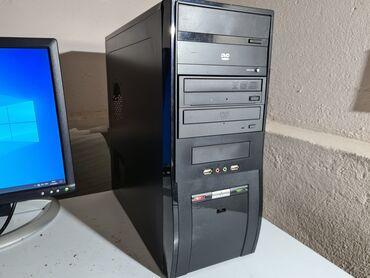 Fly iq4409 era life 4 quad - Srbija: Gamer Intel Xeon E5420 Quad 2.50GHz/8GB-DDR3/HD 6750/320GBOdličan