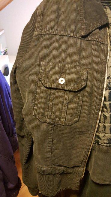 Somot jakna na zip onix fashion - Pozarevac - slika 3