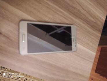 Samsung galaxy grand prime. Heçbir problemi çatı qırığı yoxdur işlək