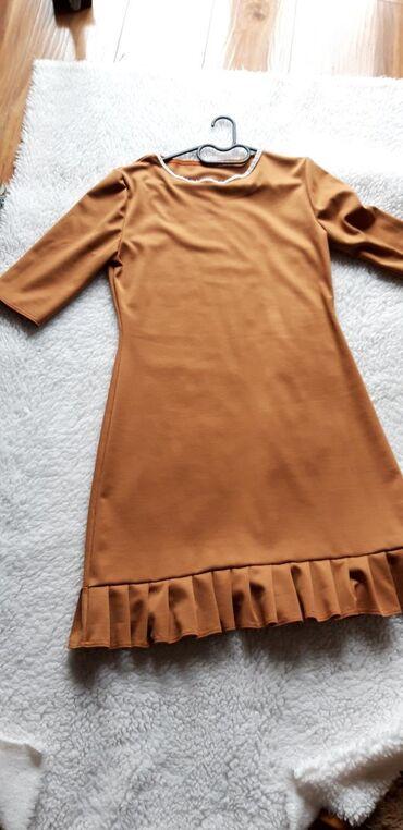 Pamucna Kliknik haljina 42