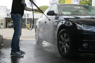 Работа в сша: автомойщики в Душанбе
