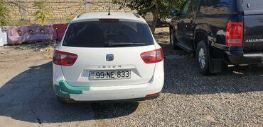 62 elan   NƏQLIYYAT: Seat Ibiza 1.4 l. 2012   254000 km