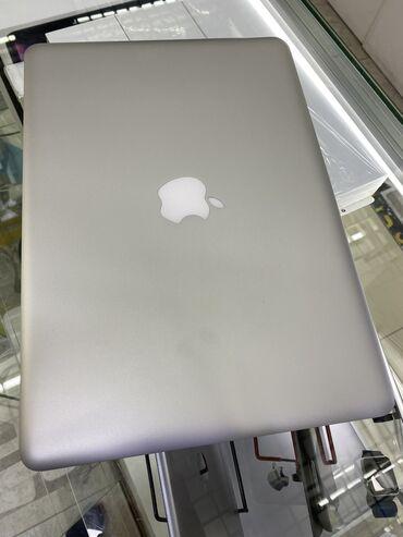 В продаже MacBook Pro 13/2012 4gb/620Gb два жестких диска HDD 500gb